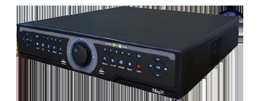 NVR (16 CH)