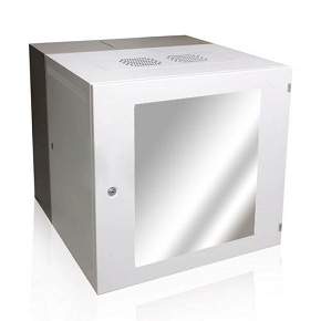 Wall Mount Outdoor Enclosure Fiber Optic(Stainless)