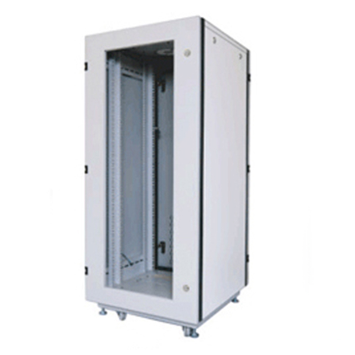 "15U Outdoor 19"" Cabinet Rack"