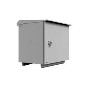 Wall Mount Outdoor Enclosure Fiber Optic