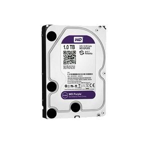 1000WT HDD Western 1000 GB Purple