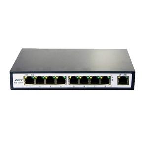 POE Switch 8 Ports ความเร็ว 10/100Mbps
