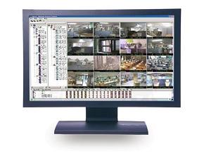 SNVR-MV64 For Smart NVR (MultiVender)