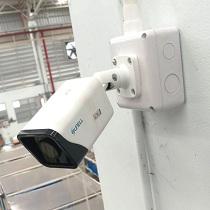 รับติดตั้งกล้องวงจรปิดราคาถูก