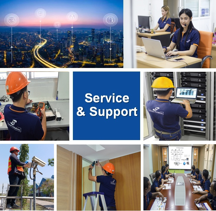 Service-Support