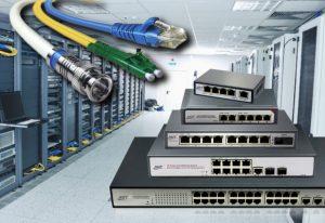 บริการติดตั้ง ระบบ Network ทุกระบบ
