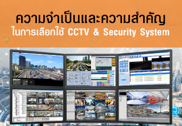 ความจำเป็นและความสำคัญในการเลือกใช้-CCTV