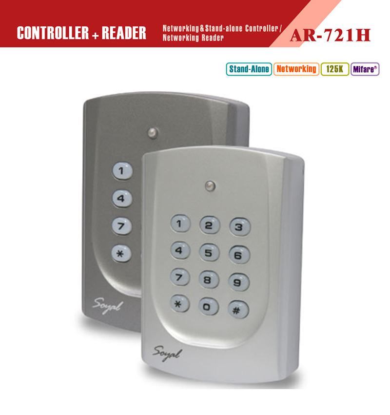 Access Control Soyal