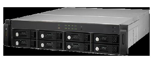 Software Smart NVR (64 CH)